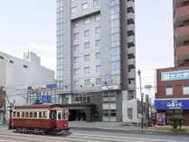 ホテルマイステイズ函館五稜郭の施設写真1