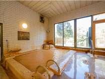 花山温泉 薬師の湯の施設写真1