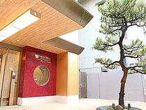 ホテルウィングインターナショナルプレミアム金沢駅前アクセス