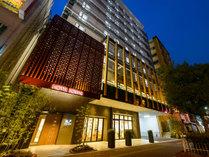 ホテルソビアルなんば大国町(2020年1月オープン)の写真