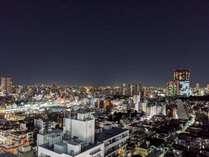 アパホテル〈東新宿 歌舞伎町タワー〉2020年11月6日開業の施設写真1