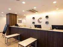 コンフォートホテル仙台東口の施設写真1