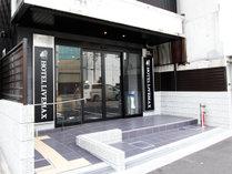 ホテルリブマックス大阪ドーム前 レストラン