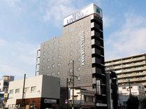 ホテルリブマックス大阪ドーム前 アクセス
