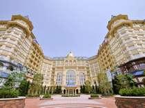 東京ディズニーランド(R)ホテルの施設写真1