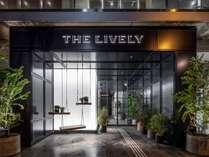 THE LIVELY(サ゛ライフ゛リー)東京麻布十番※2019年11月OPEN!の写真