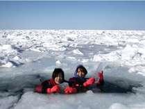 流氷と温泉の宿 海に桂田の施設写真1