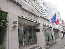 ホテルハーバー横須賀の写真