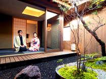 ゴザンホテル&サービスアパートメント東山三条の施設写真1