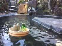 魚沼の隠れ温泉くつろぎ庵の施設写真1