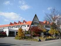 黒部観光ホテルの写真