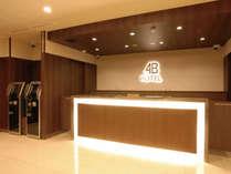 ABホテル三河豊田の施設写真1