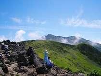 鳥海山四合目雲上の宿 大平山荘の施設写真1