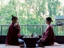 リブマックスリゾート天城湯ヶ島の施設写真1