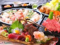 【料理民宿 松林】 夕食評価5.0!朝どれ新鮮★海幸の宿の施設写真1