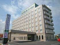 ホテルルートイン丸亀の写真