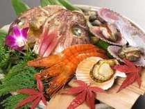名湯♪美人の湯◆鈍川温泉満喫★お鍋で海の幸しゃぶしゃぶ会席プラン