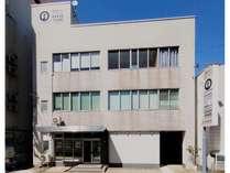 令和院 Leiwa Innの施設写真1