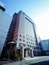 ホテル京阪札幌の写真