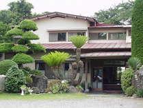 割烹旅館 水明荘の写真