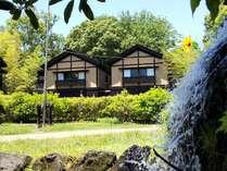 八幡野温泉郷 杜の湯 きらの里の施設写真1