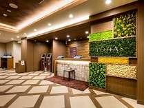 スーパーホテルLohas武蔵小杉駅前 レストラン