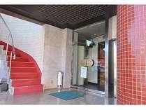ホテルキャッスルCVの施設写真1
