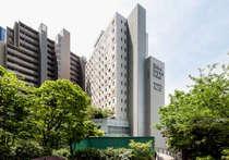 ダイワロイネットホテル東京大崎の施設写真1