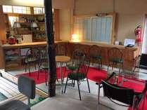 十和田湖ホステルの施設写真1