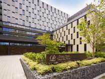 東京ベイ潮見プリンスホテル(2020年9月1日オープン)の写真