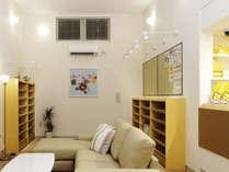ファミリーロッジ旅籠屋・吉野川SA店の施設写真1