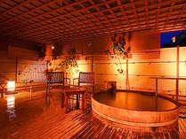 かけ流し源泉の宿 渋の湯の施設写真1