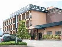 ビジネスホテル ウィークリーオーエヌの写真