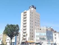 アパホテル<宮崎都城駅前>の施設写真1