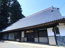 民宿光荘の写真