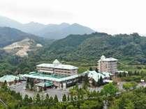 大江戸温泉物語 ホテル木曽路の写真