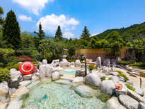 大江戸温泉物語 ホテル木曽路の施設写真1
