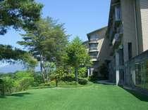 作州武蔵温泉 ホテル作州武蔵の施設写真1
