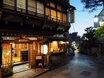 渋温泉 いかり屋旅館の施設写真1