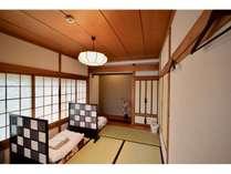 佐賀インターナショナルゲストハウスHAGAKUREの施設写真1