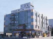 調布アーバンホテルの写真