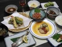 おふくろの味 料理民宿 リゾートイン千春の施設写真1
