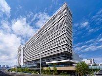 住友不動産 ホテル ヴィラフォンテーヌ グランド 東京有明の写真