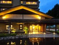 金沢湯涌温泉 百楽荘 4つの貸切露天風呂で湯の贅を愉しむ宿の写真