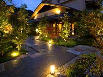 金沢湯涌温泉 百楽荘 贅と美と2つの館を愉しむ宿の写真