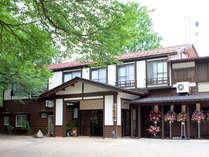 自家源泉100%の宿 しなの荘の写真