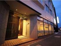 ホテルアクシアイン萩(旧 ホテルオレンジ)の施設写真1