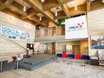 YMCAアジア青少年センターの施設写真1