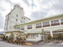 グリーンホテル松風の写真