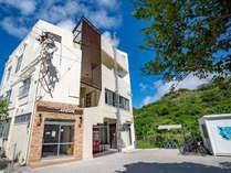 マリンハウスシーサー阿嘉島店の写真